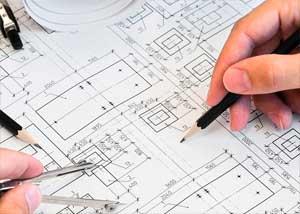 Проектирование частных домов, котеджей